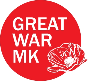 Great War MK logo