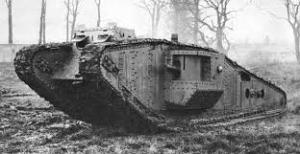 FR Tank